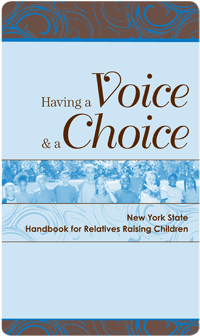 Having a Voice and a Choice